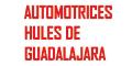 Hule Y Artículos-Fábricas De-AUTOMOTRICES-HULES-DE-GUADALAJARA-en-Jalisco-encuentralos-en-Sección-Amarilla-BRO
