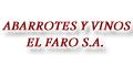 Vinos Y Licores-ABARROTES-Y-VINOS-EL-FARO-SA-en-Distrito Federal-encuentralos-en-Sección-Amarilla-BRO