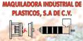 Plásticos-Fábricas De-MAQUILADORA-INDUSTRIAL-DE-PLASTICOS-SA-DE-CV-en-Mexico-encuentralos-en-Sección-Amarilla-PLA