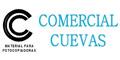 Copiadoras-Venta Y Renta De-COMERCIAL-CUEVAS-en-Distrito Federal-encuentralos-en-Sección-Amarilla-BRP
