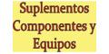 Equipos Para Laboratorio-SUPLEMENTOS-COMPONENTES-Y-EQUIPOS-en-Sinaloa-encuentralos-en-Sección-Amarilla-BRP