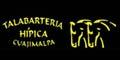 Talabarterías-TALABARTERIA-HIPICA-CUAJIMALPA-en-Distrito Federal-encuentralos-en-Sección-Amarilla-PLA