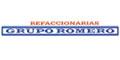 Refacciones Y Accesorios Para Automóviles Y Camiones-REFACCIONARIAS-GRUPO-ROMERO-en-Veracruz-encuentralos-en-Sección-Amarilla-BRO