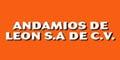 Andamios En General-Renta Y Venta De-ANDAMIOS-DE-LEON-SA-DE-CV-en-Guanajuato-encuentralos-en-Sección-Amarilla-PLA