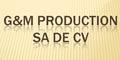 Grupos Musicales, Conjuntos, Bandas Y Orquestas-G-M-PRODUCTION-SA-DE-CV-en-San Luis Potosi-encuentralos-en-Sección-Amarilla-BRO