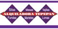 Alquiler De Sillas-ALQUILADORA-TEPEPAN-en-Distrito Federal-encuentralos-en-Sección-Amarilla-PLA