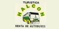 Camiones Para Pasajeros-Alquiler De-TURISTICA-HALCON-en-Mexico-encuentralos-en-Sección-Amarilla-BRO