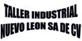 Maquinados Industriales-TALLER-INDUSTRIAL-NUEVO-LEON-SA-DE-CV-en-Tamaulipas-encuentralos-en-Sección-Amarilla-BRO