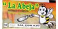 Especias Y Condimentos-LA-ABEJA-EMPACADORA-ESPECIAS-en-Mexico-encuentralos-en-Sección-Amarilla-BRO