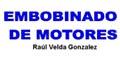 Talleres De Embobinado De Motores Eléctricos-EMBOBINADO-DE-MOTORES-RAUL-VELDA-en-Mexico-encuentralos-en-Sección-Amarilla-BRO