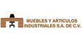 Muebles Para Oficinas-MUEBLES-Y-ARTICULOS-INDUSTRIALES-SA-DE-CV-en-Nuevo Leon-encuentralos-en-Sección-Amarilla-PLA