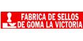 Sellos De Goma Y Metal-Fábricas-SELLOS-DE-GOMA-LA-VICTORIA-en-Distrito Federal-encuentralos-en-Sección-Amarilla-PLA