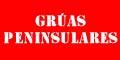 Grúas-Servicio De-GRUAS-PENINSULARES-en-Quintana Roo-encuentralos-en-Sección-Amarilla-ORO