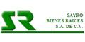 Bienes Raíces--SAYRO-BIENES-RAICES-en-Queretaro-encuentralos-en-Sección-Amarilla-BRO