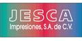 Imprentas Y Encuadernaciones-JESCA-IMPRESIONES-SA-DE-CV-en-Distrito Federal-encuentralos-en-Sección-Amarilla-BRP