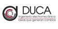 Instalaciones Eléctricas-DUCA-INGENIERIA-ELECTROMECANICA-en-Baja California-encuentralos-en-Sección-Amarilla-PLA