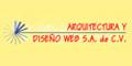 Arquitectos-ARQUITECTURA-Y-DISENO-WEB-SA-DE-CV-en-Distrito Federal-encuentralos-en-Sección-Amarilla-PLA