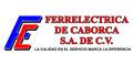 Material Eléctrico-FERRELECTRICA-DE-CABORCA-SA-DE-CV-en-Sonora-encuentralos-en-Sección-Amarilla-BRP