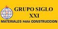 Materiales Para Construcción-MATERIALES-PARA-CONSTRUCCION-GRUPO-SIGLO-XXI-en-Puebla-encuentralos-en-Sección-Amarilla-BRP