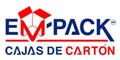 Cajas De Cartón Corrugado-EMPACK-CAJAS-DE-CARTON-en-Jalisco-encuentralos-en-Sección-Amarilla-BRP