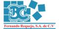 Muebles Para Baño-FERNANDO-REQUEJO-SA-DE-CV-en-Veracruz-encuentralos-en-Sección-Amarilla-PLA