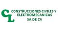 Limpieza De Equipos Y Maquinaria Industrial-CL-CONSTRUCCIONES-CIVILES-Y-ELECTROMECANICAS-SA-DE-CV-en-Veracruz-encuentralos-en-Sección-Amarilla-BRP