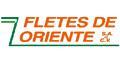 Camiones Foráneos Para Carga-FLETES-DE-ORIENTE-SA-DE-CV-en-Jalisco-encuentralos-en-Sección-Amarilla-PLA