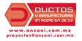 Ventilación Industrial-DUCTOS-Y-MANUFACTURAS-EN-ACERO-SA-DE-CV-en-Nuevo Leon-encuentralos-en-Sección-Amarilla-SPN
