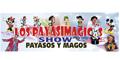 Payasos Y Magos-LOS-PAYASIMAGICS-SHOW-en-Jalisco-encuentralos-en-Sección-Amarilla-PLA