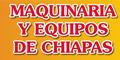 Maquinaria En General-Alquiler De-MAQUINARIA-Y-EQUIPOS-DE-CHIAPAS-en-Chiapas-encuentralos-en-Sección-Amarilla-BRP