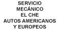 Talleres Mecánicos--SERVICIO-MECANICO-EL-CHE-AUTOS-AMERICANOS-Y-EUROPEOS-en-Mexico-encuentralos-en-Sección-Amarilla-BRP