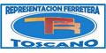 Ferreterías-REPRESENTACION-FERRETERA-TOSCANO-en-Oaxaca-encuentralos-en-Sección-Amarilla-PLA
