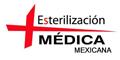 Material Y Equipo Para Hospitales Y Clínicas Médicas-ESTERILIZACION-MEDICA-MEXICANA-en-Distrito Federal-encuentralos-en-Sección-Amarilla-BRP