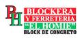 Bloques De Concreto-BLOCKERA-EL-HOMIE-en-Chihuahua-encuentralos-en-Sección-Amarilla-PLA