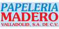 Papelerías-PAPELERIA-MADERO-VALLADOLID-SA-DE-CV-en-Michoacan-encuentralos-en-Sección-Amarilla-BRP