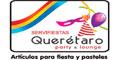 Alquiler De Sillas-SERVIFIESTAS-QUERETARO-en-Queretaro-encuentralos-en-Sección-Amarilla-PLA