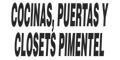 Cocinas Integrales-COCINAS-PUERTAS-Y-CLOSETS-PIMENTEL-en-Jalisco-encuentralos-en-Sección-Amarilla-BRP