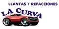 Refacciones Y Accesorios Para Automóviles Y Camiones-LLANTAS-Y-REFACCIONES-LA-CURVA-en-San Luis Potosi-encuentralos-en-Sección-Amarilla-SPN