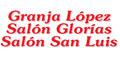 Salones De Baile-GRANJA-LOPEZ-en-Chihuahua-encuentralos-en-Sección-Amarilla-BRP