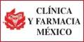 Laboratorios De Diagnóstico Clínico-CLINICA-Y-FARMACIA-MEXICO-en-Coahuila-encuentralos-en-Sección-Amarilla-SPN