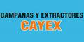 Aire Acondicionado--CAMPANAS-Y-EXTRACTORES-CAYEX-en-Jalisco-encuentralos-en-Sección-Amarilla-BRP