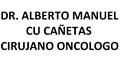 Médicos Oncólogos-CU-CANETAS-ALBERTO-MANUEL-en-Campeche-encuentralos-en-Sección-Amarilla-SPN