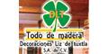 Madera-Aserraderos Y Madererías-DECORACIONES-LIZ-DE-TUXTLA-SA-DE-CV-en-Chiapas-encuentralos-en-Sección-Amarilla-SPN