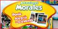 Juegos Mecánicos Para Ferias-ATRACCIONES-MORALES-en-Coahuila-encuentralos-en-Sección-Amarilla-BRP