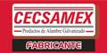 Alambre De Púas-CECSAMEX-en-Puebla-encuentralos-en-Sección-Amarilla-SPN