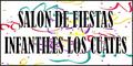 Fiestas Infantiles-FIESTAS-INFANTILES-LOS-CUATES-en-Michoacan-encuentralos-en-Sección-Amarilla-BRP