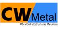 Estructuras De Acero-CW-METAL-SA-DE-CV-en-Sonora-encuentralos-en-Sección-Amarilla-PLA