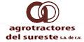 Tractores E Implementos Para La Agricultura-AGROTRACTORES-DEL-SURESTE-SA-DE-CV-en-Oaxaca-encuentralos-en-Sección-Amarilla-PLA