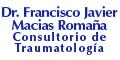 Médicos Traumatólogos-DR-FRANCISCO-JAVIER-MACIAS-ROMANA-CONSULTORIO-DE-TRAUMATOLOGIA-en-Tabasco-encuentralos-en-Sección-Amarilla-BRP