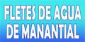 Agua Potable-Transporte De-FLETES-DE-AGUA-DE-MANANTIAL-en-Morelos-encuentralos-en-Sección-Amarilla-PLA